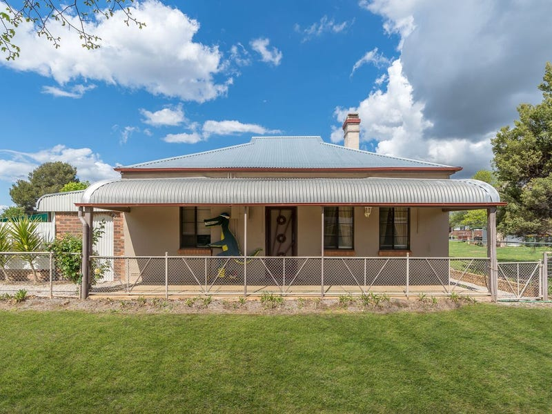 55 Obley Street, Cumnock, NSW 2867