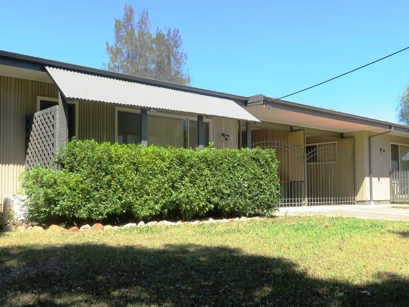 1 & 2/8 Midanga Avenue, Muswellbrook, NSW 2333