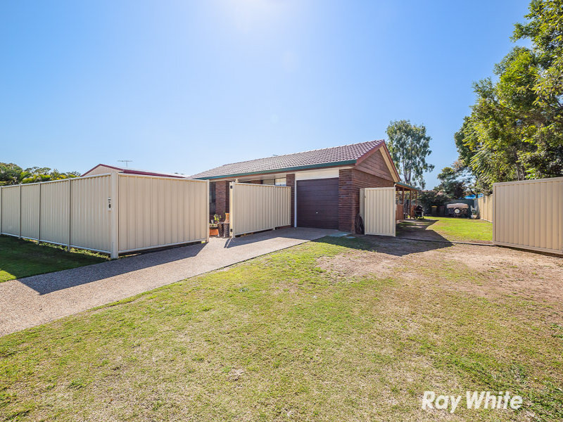 16 Hawaii Crescent, Banksia Beach, Qld 4507