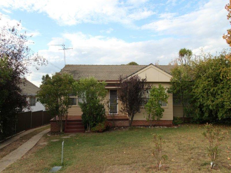 323 Keppel Street, Bathurst, NSW 2795