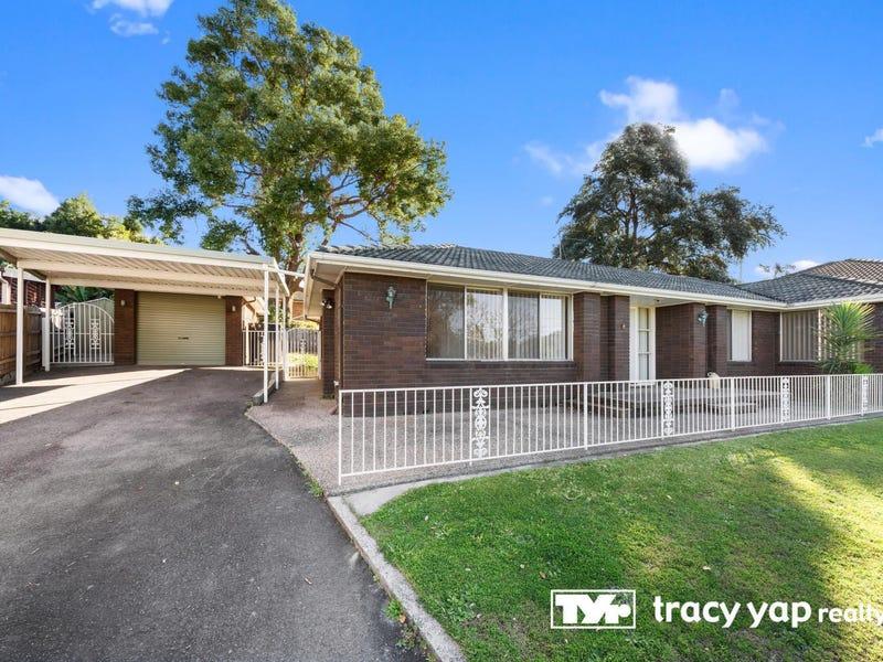 4 Opal Place, Northmead, NSW 2152