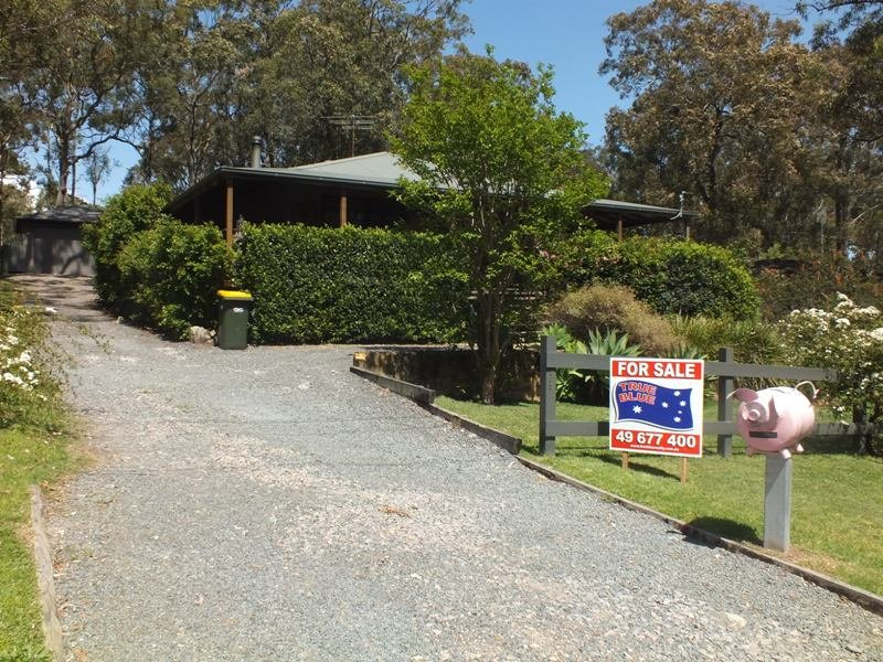 303 Bundabah Road, Bundabah, NSW 2324