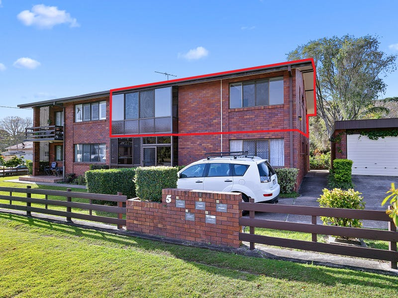 3/5 View Street, Woody Point, Qld 4019