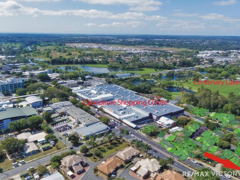 110 King St, Caboolture, Qld 4510