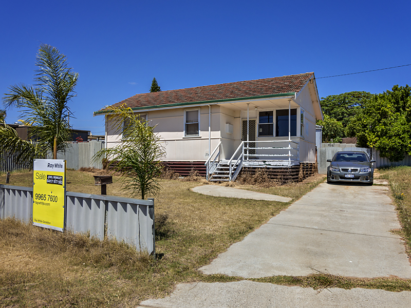 309 Banksia Street, Rangeway, WA 6530