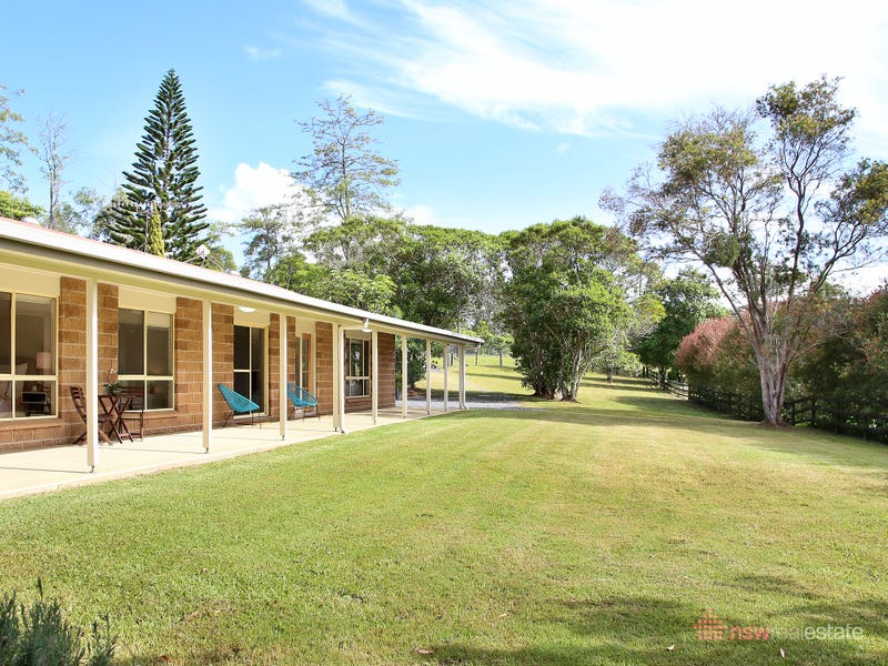 128 East Bonville Road, Bonville, NSW 2450