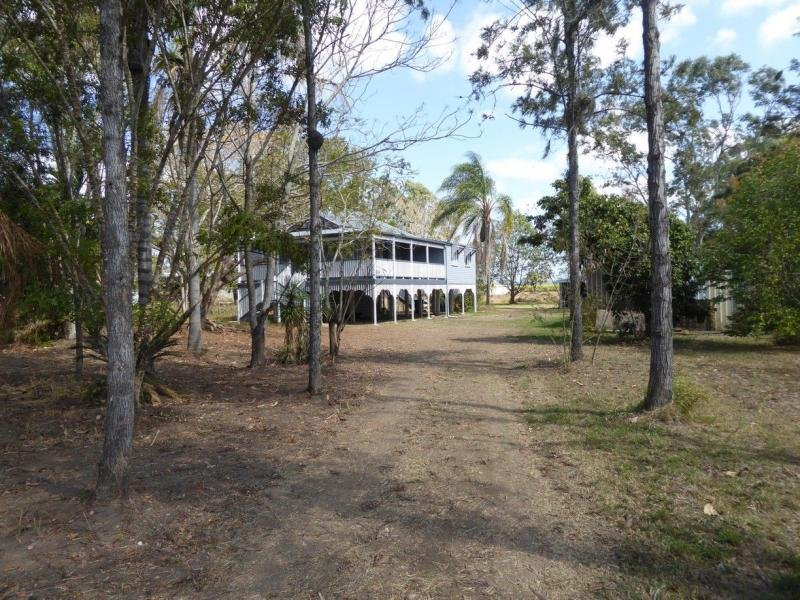 11 MILL Street, Wallaville, Qld 4671