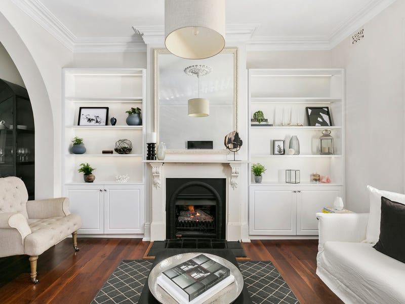 89 Sutherland Street, Paddington, NSW 2021