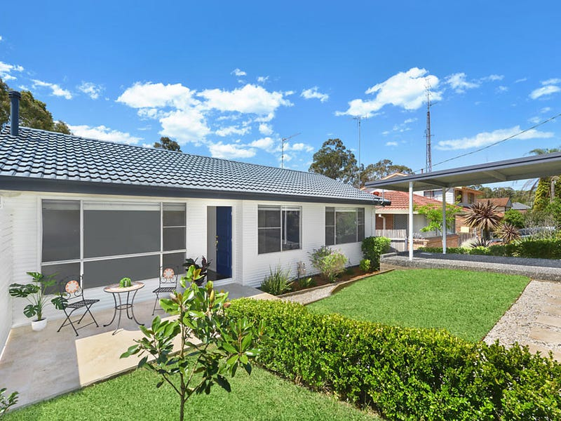 18 Poulter Street, West Wollongong, NSW 2500