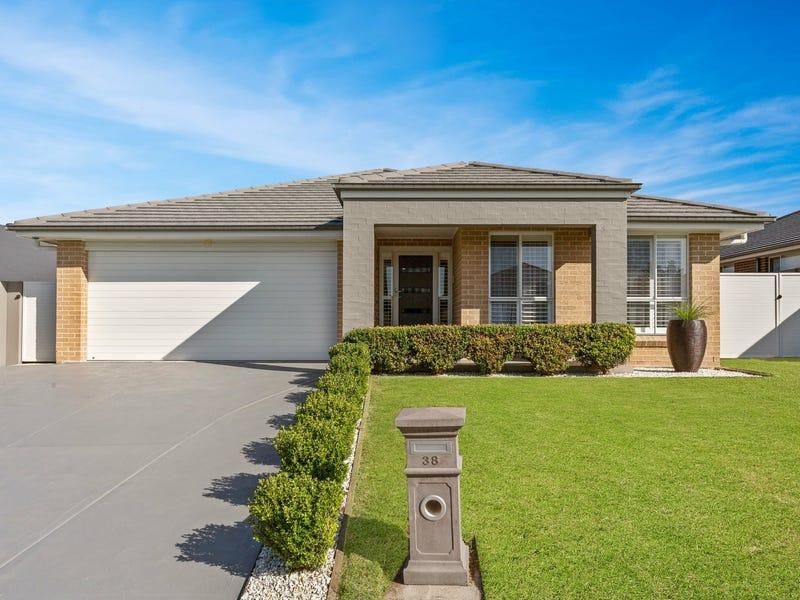 38 Lapwing Street, Aberglasslyn, NSW 2320