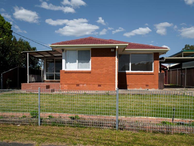 3 WAITARA PLACE, Dharruk, NSW 2770
