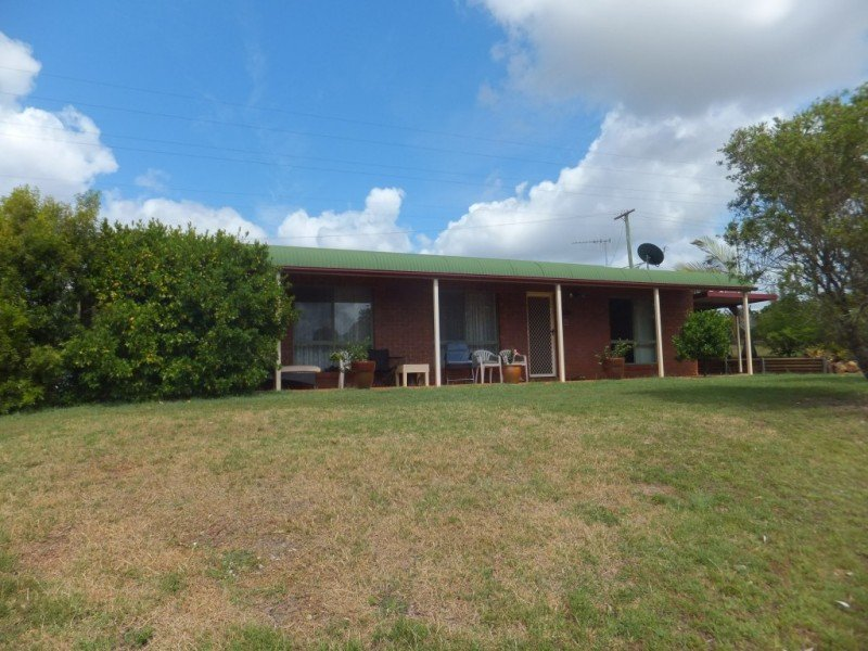 125 RAINBOWS ROAD, South Isis, Qld 4660