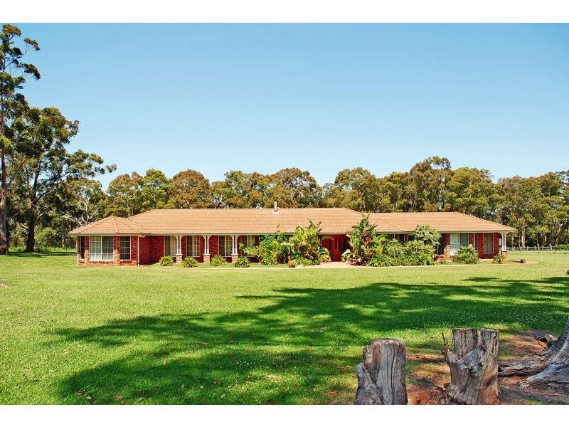 89 Wyanga Crescent, Worrigee, NSW 2540