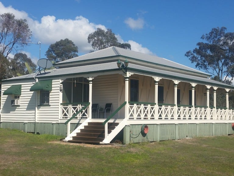 233 Coalbank Road, Crows Nest, Qld 4355