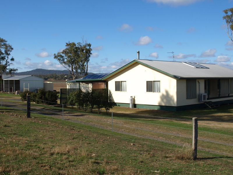 227 Wellcamp-Westbrook Road, Wellcamp, Qld 4350
