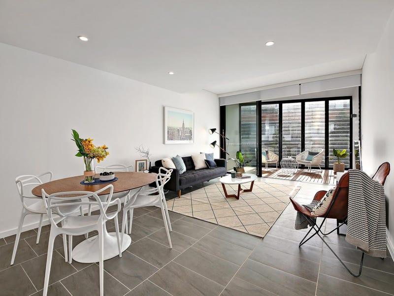 511/2 Barr  Street, Camperdown, NSW 2050