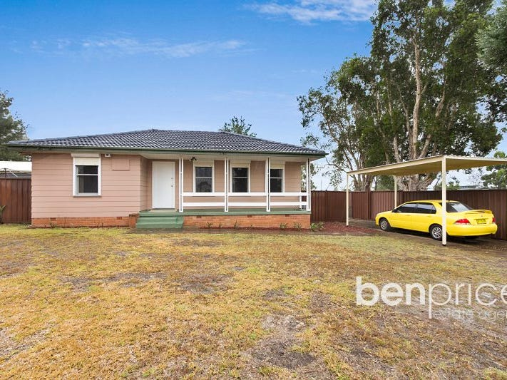 3 Hindemith Avenue, Emerton, NSW 2770