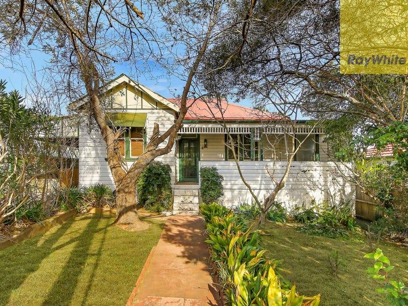 19 Bourke Street, North Parramatta