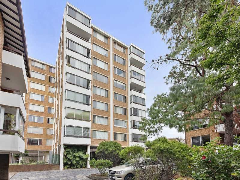 6D/26 Belmore Street, Burwood, NSW 2134