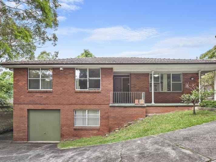 11a Miriam Road, Denistone, NSW 2114