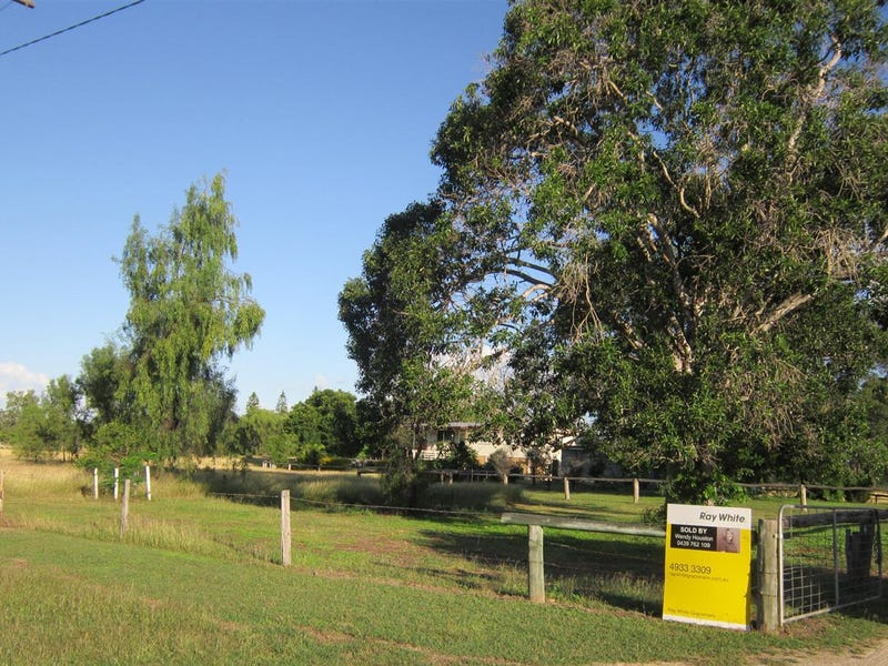 577 Gavial-Gracemere Road, Gracemere, Qld 4702