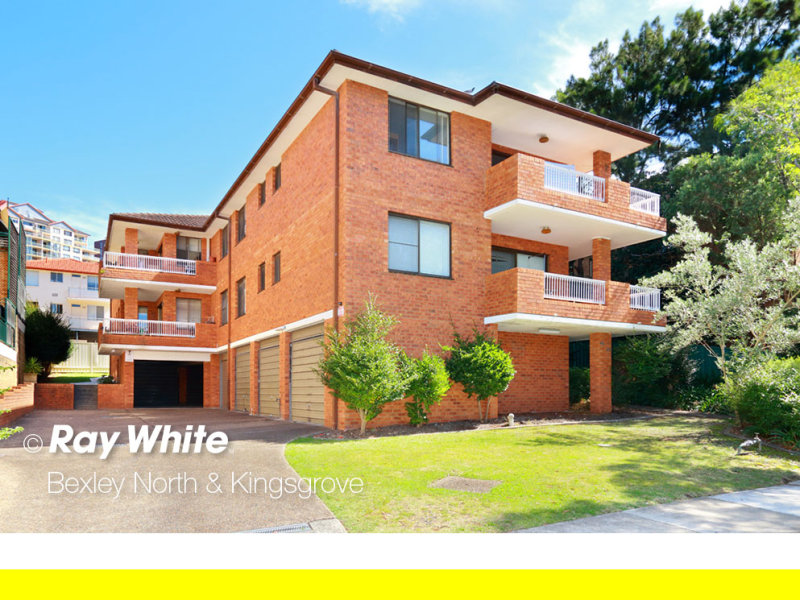 45-47 Carrington Avenue, Hurstville, NSW 2220