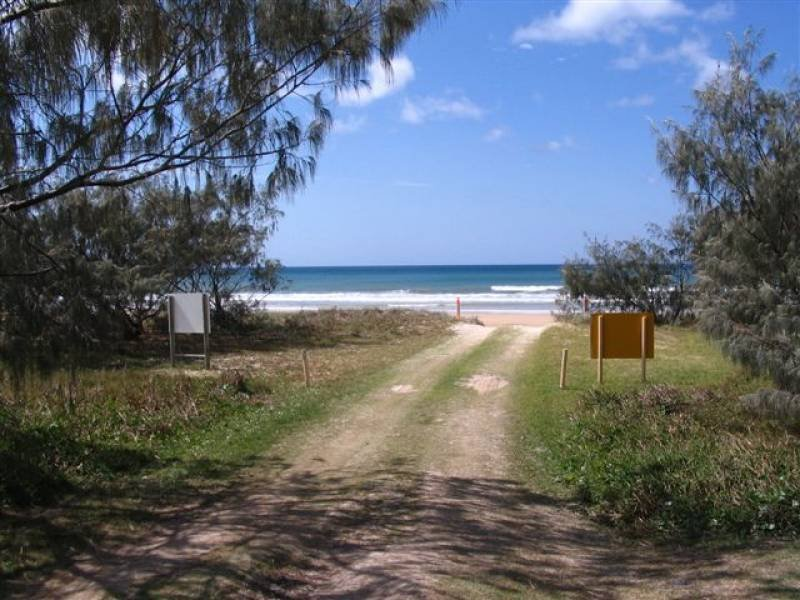 Happy Valley Property Management Fraser Island