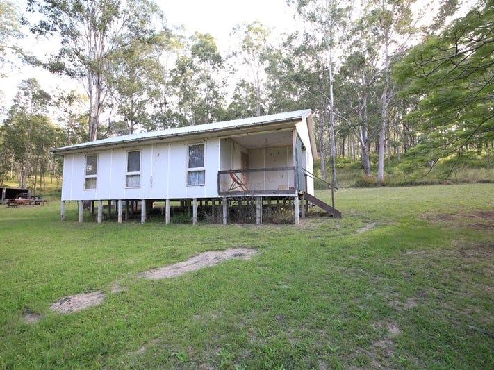 2208 Gwydir Highway, Ramornie, NSW 2460