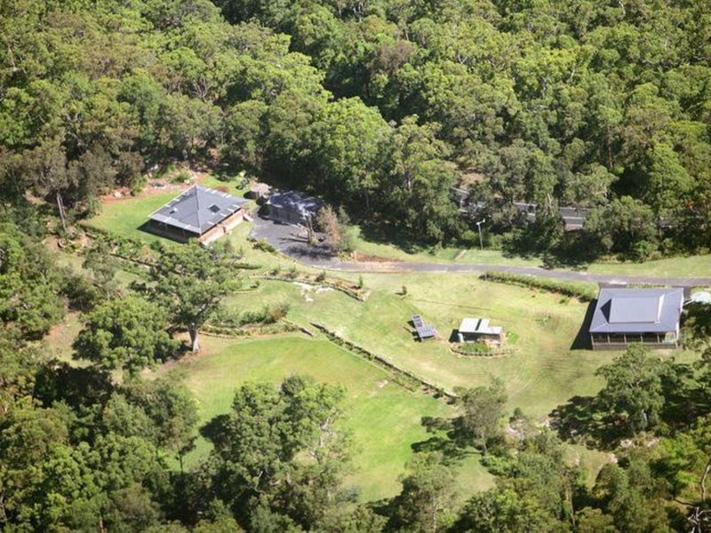 271 Old Pacific Highway, Mooney Mooney Creek, NSW 2250
