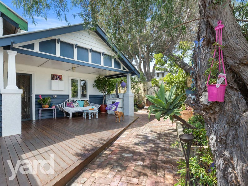 48 Douro Road, South Fremantle, WA 6162