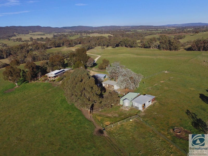 Lot 1, 1395 Beechworth-Wodonga Road, Wooragee, Vic 3747