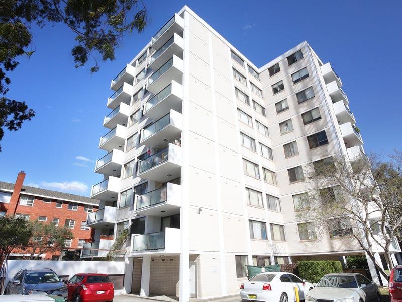 21/17 Everton Rd, Strathfield, NSW 2135