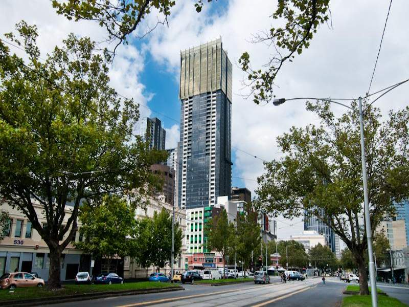 1703/25 Therry Street, Melbourne, Vic 3000