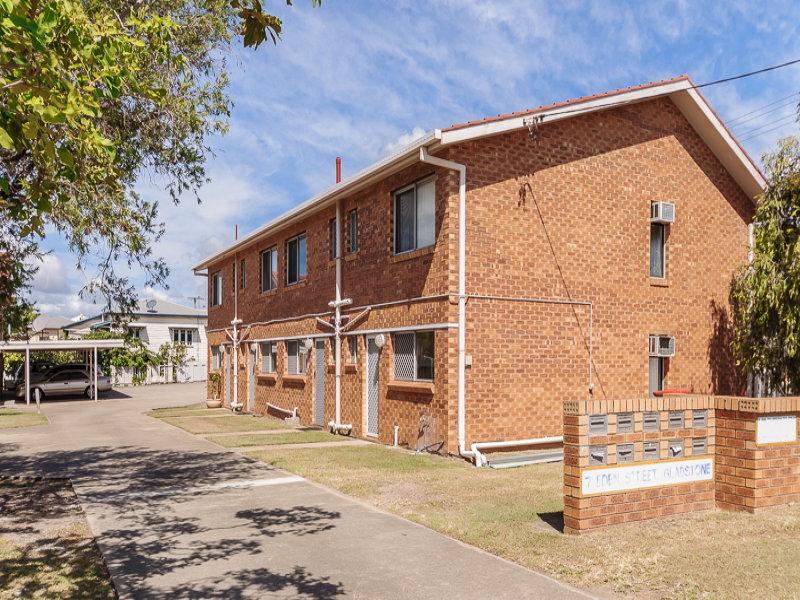 5/7 Eden Street, South Gladstone, Qld 4680