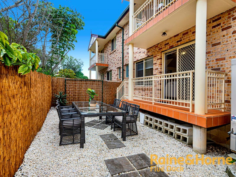 5/107 Regatta Rd, Canada Bay, NSW 2046