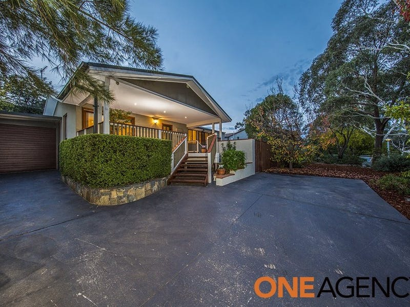 6 Eagle Circuit, Kambah, ACT 2902