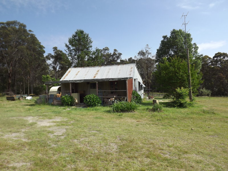 54 Bates Road, Torrington, NSW 2371