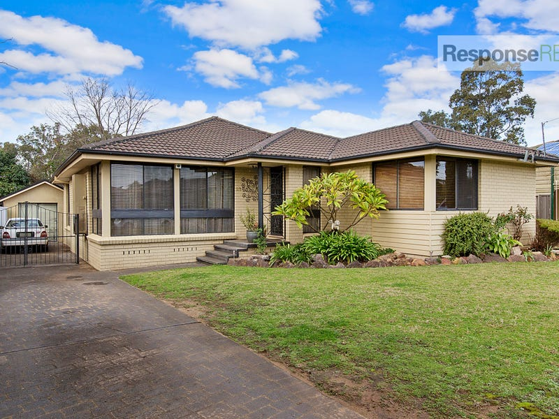 22 Edith Street, Kingswood, NSW 2747