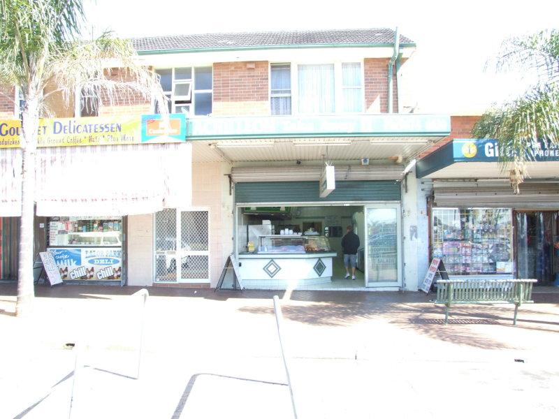 4/18 Freeman Street, Lalor Park, NSW 2147