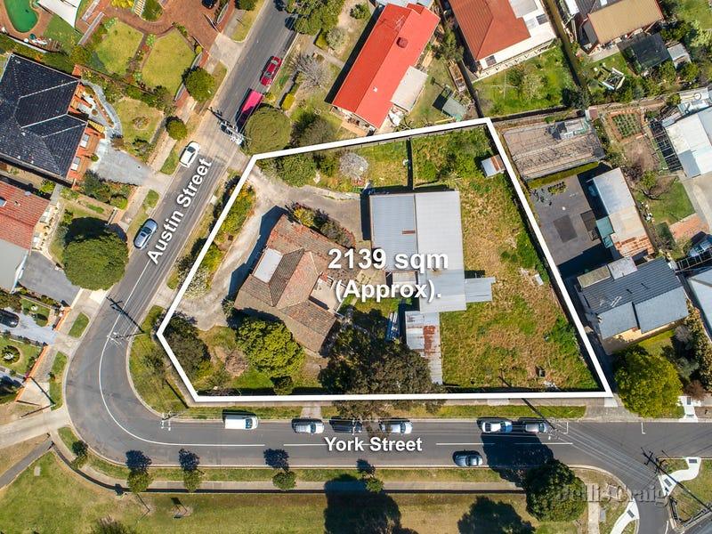 7-9 York Street, Bulleen, Vic 3105