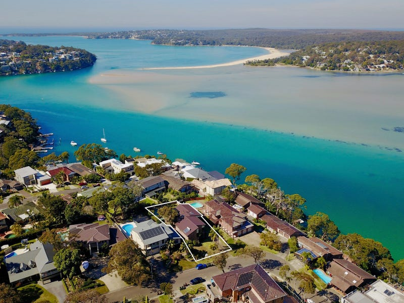 16 Sandbar Place, Lilli Pilli, NSW 2229