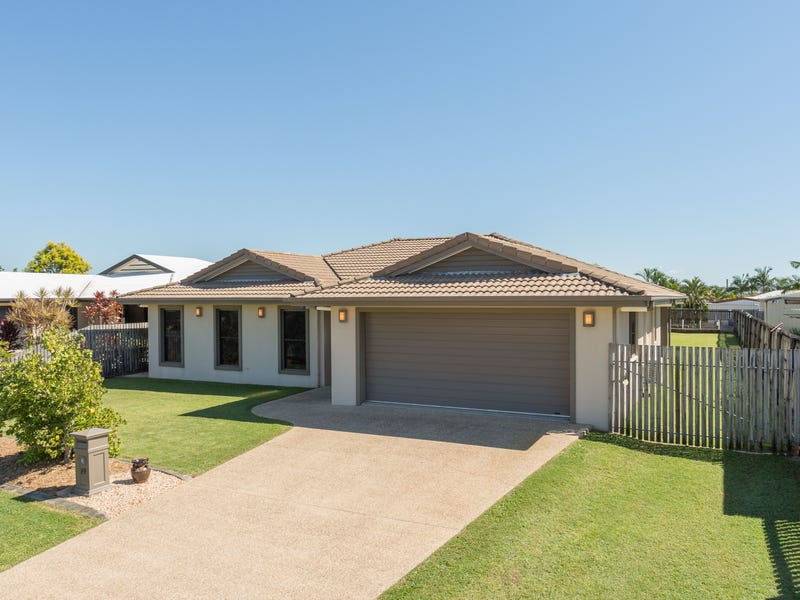 19 James Muscat Drive, Walkerston, Qld 4751