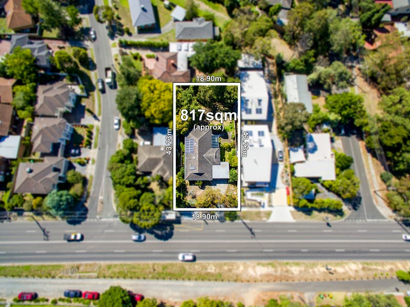 48 Blackburn Road, Doncaster East, Vic 3109