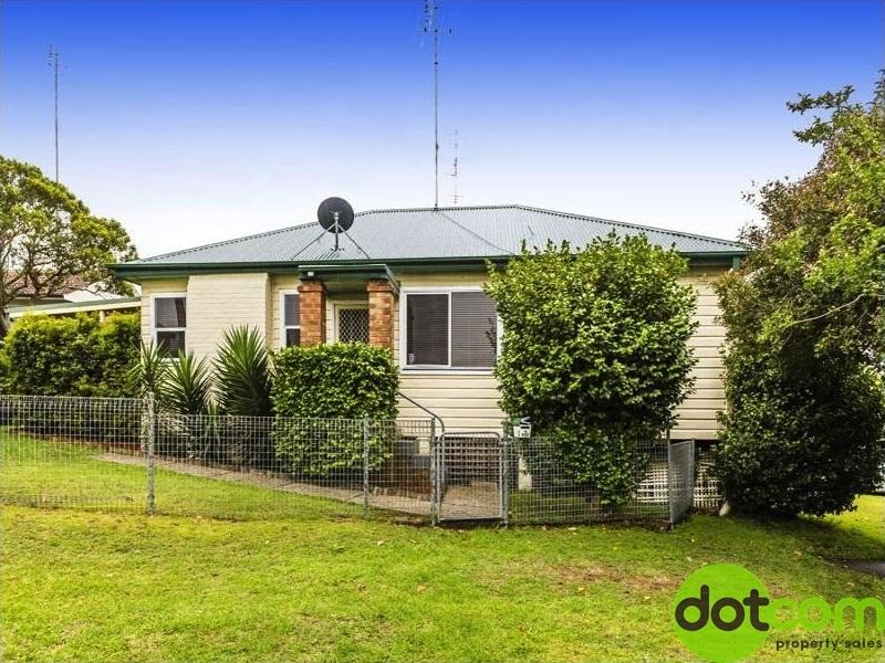 2 Boundary Street, Wallsend, NSW 2287