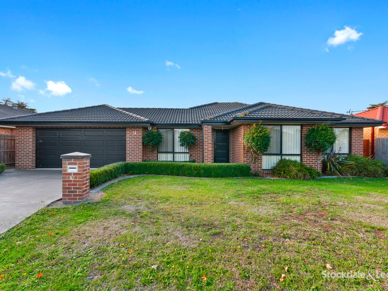 14 St George Terrace, Morwell, Vic 3840