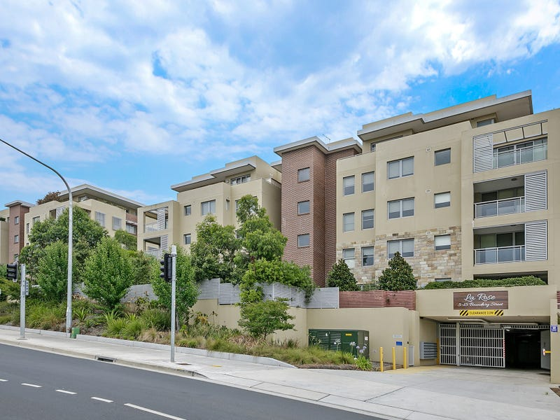 43/5-15 Boundary Street, Roseville, NSW 2069