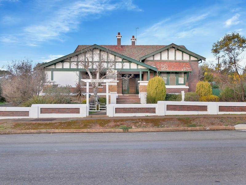 36 Bruce Street, Eudunda, SA 5374