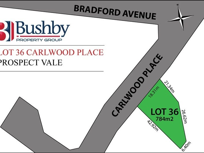 Lot 36, Carlwood Place, Prospect Vale, Tas 7250