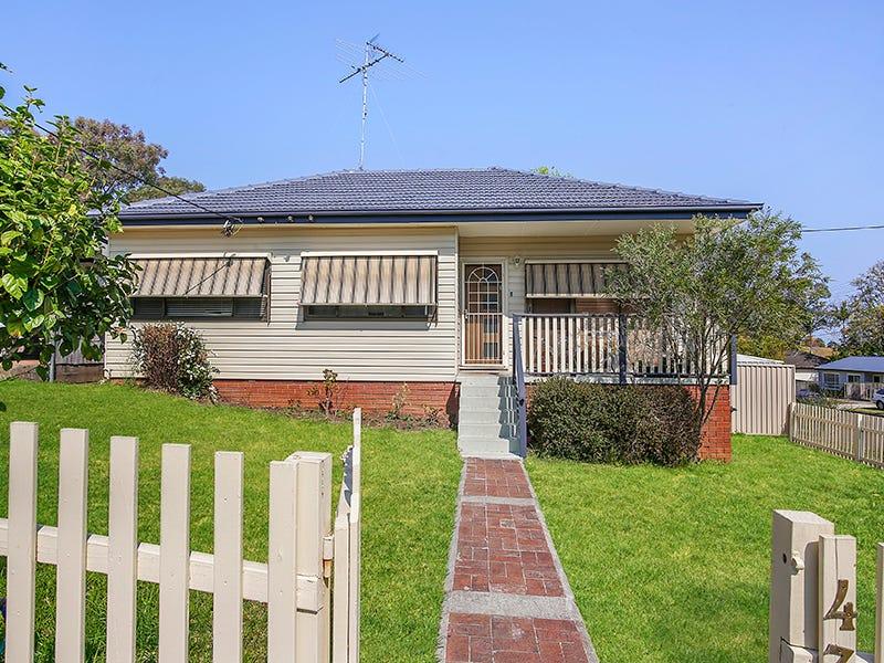 43 Yvonne Street, Seven Hills, NSW 2147