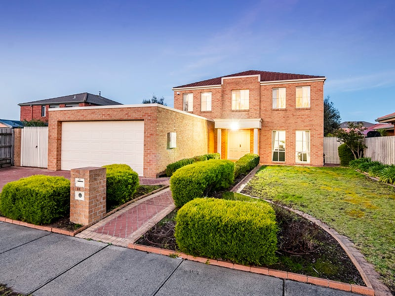 52 The Promenade, Narre Warren South